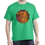Tiki God Dark T-Shirt