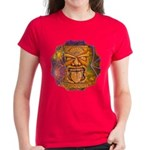 Tiki God Women's Dark T-Shirt