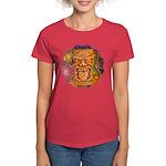 Tiki God Women's Dark T-Shirt