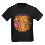 Tiki God Kids Dark T-Shirt