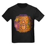 Tiki God Kids Dark T-Shirt