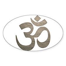 Namaste Symbol Decal