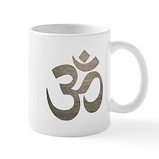 Namaste Symbol Mugs