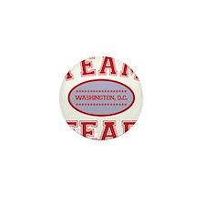 2-team fear Mini Button