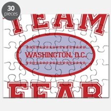 2-team fear Puzzle