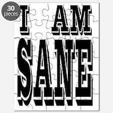 sane Puzzle