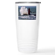 0001-Lighthouse (110) Travel Mug