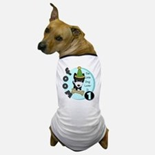 Dog Lover 1st Birthday Dog T-Shirt