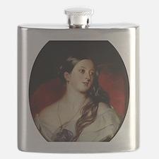Winterh Queen_Victoria_1843 Flask