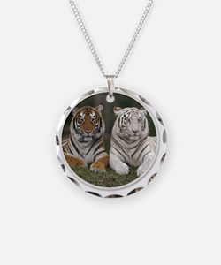 yule tigers Necklace