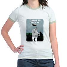 UFOs and Unicorns T-Shirt