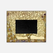 Tree of Life by Gustav Klimt Picture Frame