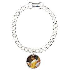 jf_ayounggirlreading Bracelet