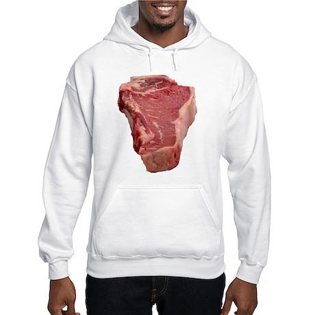 Meat Hooded Sweatshirt
