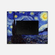 Starry Night by Vincent van Gogh Picture Frame