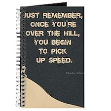 pick_-up_-speed Journal