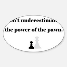 PowerPawn Decal