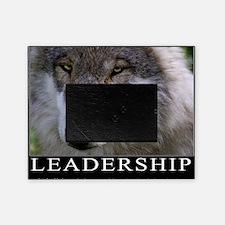 Leadership Motivational Poster Picture Frame