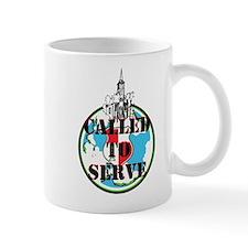 LDS Called To Serve Mug