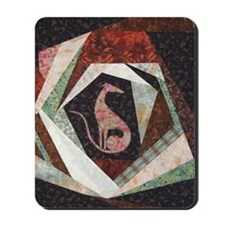 All That Jazz Mousepad