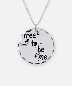 Free To Be Me Necklace