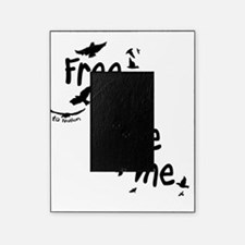 Free To Be Me Picture Frame
