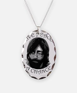 GivePeaceAChance Necklace