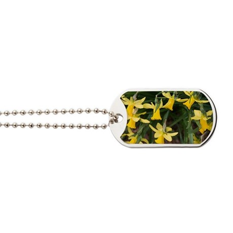daffysforcalendar Dog Tags