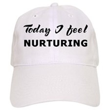Today I feel nurturing Hat
