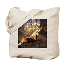 Ancients: The Unicorn Tote Bag