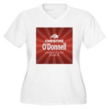 ODonnell Button T-Shirt