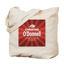 ODonnell Button Tote Bag