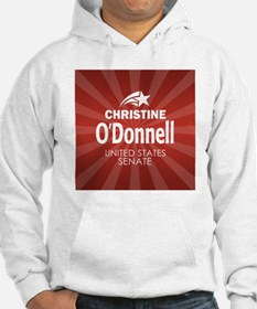 ODonnell Button Hoodie