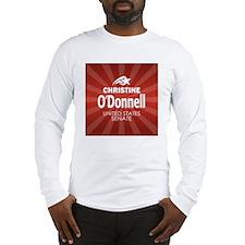 ODonnell Button Long Sleeve T-Shirt