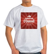 ODonnell Button T-Shirt