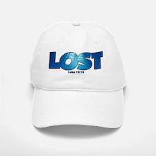 Lost Baseball Baseball Cap