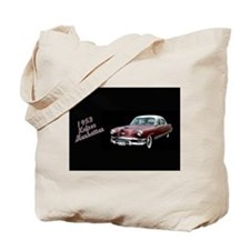 Helaine's '53 Kaiser Manhattan Tote Bag