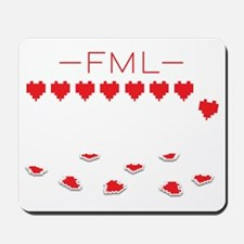 FML BL Mousepad