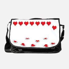 FML BL Messenger Bag