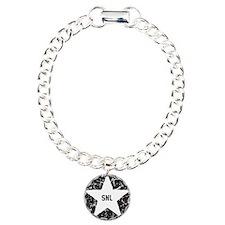 SNL Black Star Bracelet