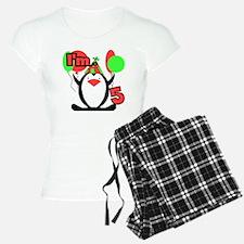 PENGUIN5 Pajamas