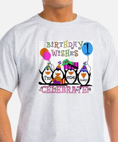 PENGUINBDAY1st T-Shirt