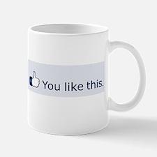 youlikethis_maccheese Mug