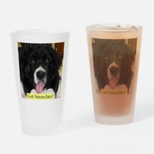 Got Smoochies? Drinking Glass