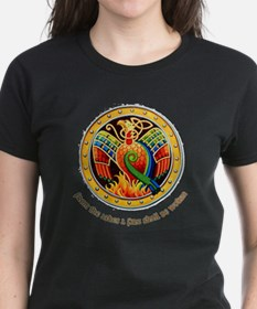 from the ashes Tee