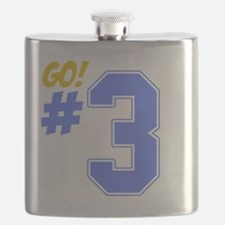Go 3 Flask