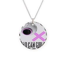 badcamgirls_logo Necklace