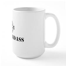 2-bella_badass Mug