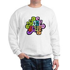 hoopslut60sfrontLT Sweatshirt