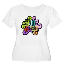 hoopslut60sfr T-Shirt